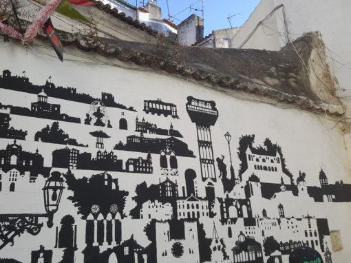 Lissabon auf einen Blick